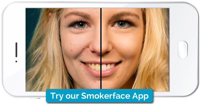 smokerface