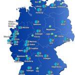 An fast allen Medizinfakultäten in Deutschland finden sich unsere Gruppen.