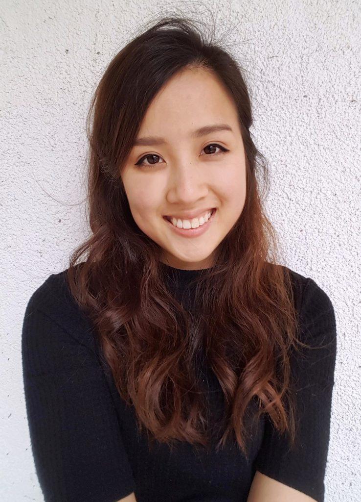 Monika Thanh Ha Le
