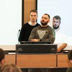 Jonas Alfitian (Köln): Manche Schüler sind eine Herausforderung ,-)