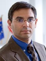Prof. Dr. med. Dr. h.c. mult. David Groneberg