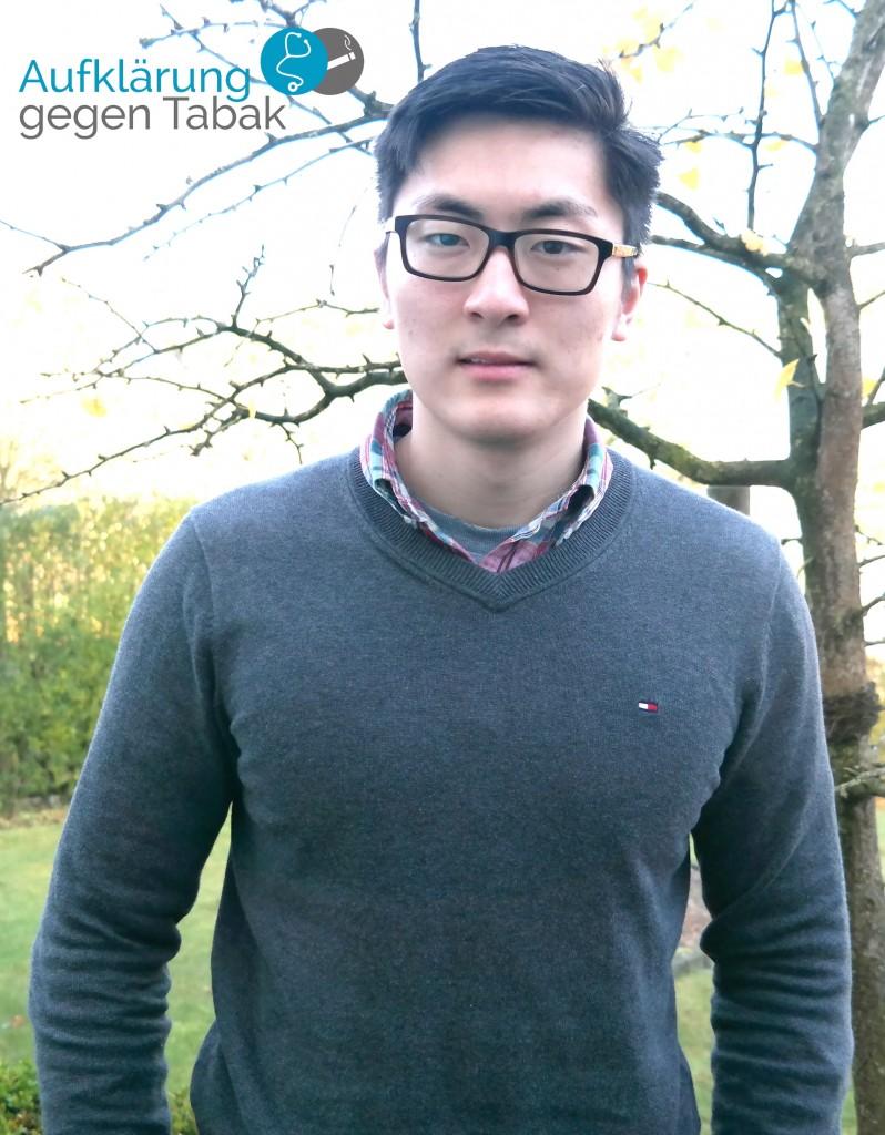 Supervisor Marcel Seungsu Woo