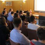 Seit 2013 besteht AGT in der Schweiz - Gründer Titus Brinker reiste damals zu einer Medizinstudierendenversammlung der Swiss Medical Association (SWIMSA) und stellte sein damaliges Konzept vor - kurz darauf formierte sich die Gruppe.