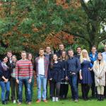1500 Medizinstudierende arbeiten bei AGT in 12 Ländern mit. Deutschland ist die stärkste Bastion mit gut 600 Mitgliedern.