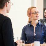 Hannah Maria Baumert hat in Freiburg eine der stärksten Gruppen Deutschlands etablieren können