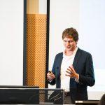 Dr. Benjamin Kuntz gilt als national renommierter Experte für Gesundheitsprävention
